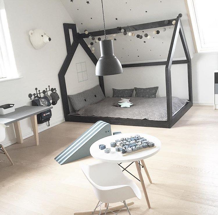 drengene elsker deres amazing greys værelse