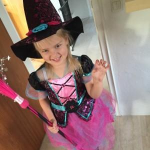 Halloween is coming - to Vejgaard