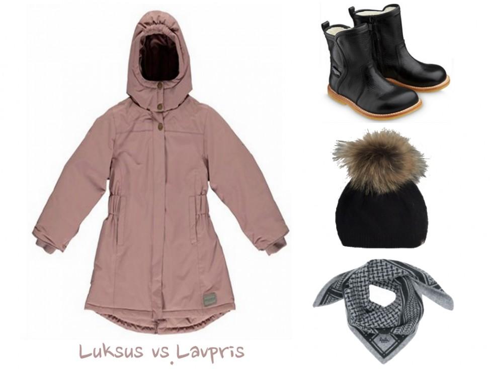 Luksus vs. Lavpris