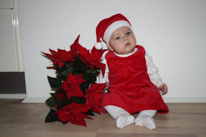 Julekort gennem tiden