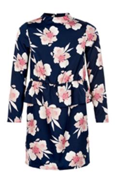 så er det endelig weekend - bellas kjole - the new