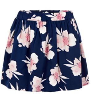 så er det endelig weekend - fines nederdel - the new