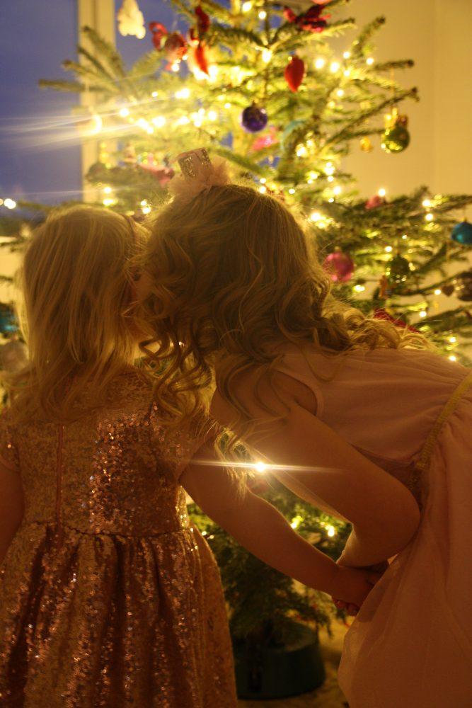 Julekort gennem tiderne