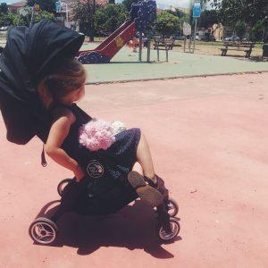 baby joggeren fra himlen