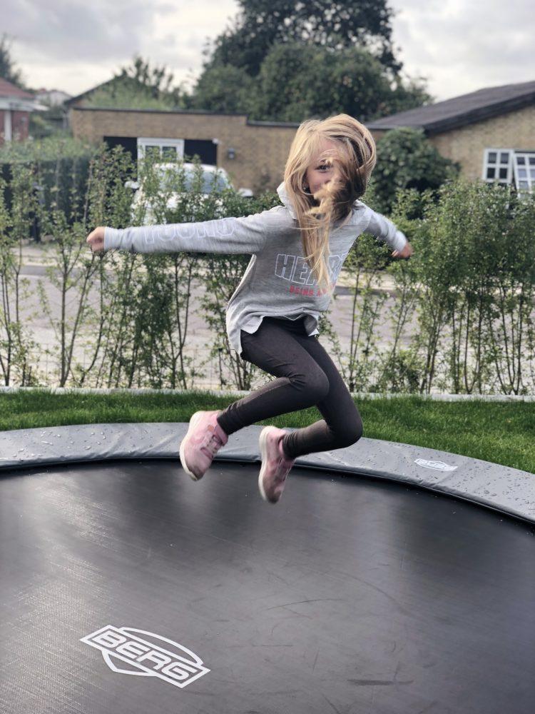 børn, bevægelse og balance